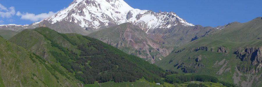 Gruzínsko Grand Tour 4×4