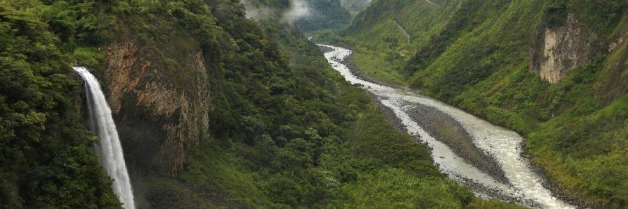 Ekvádor – Kolumbia
