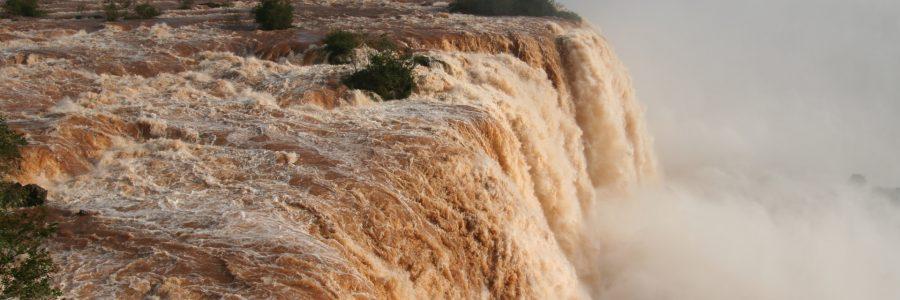 Patagónia + vodopády Iguazú a Rio de Janeiro