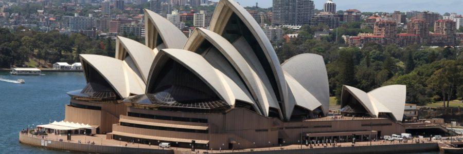 Nový Zéland – Austrália